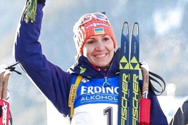 Відому спортсменку з Тернопільщини відзначили державною нагородою
