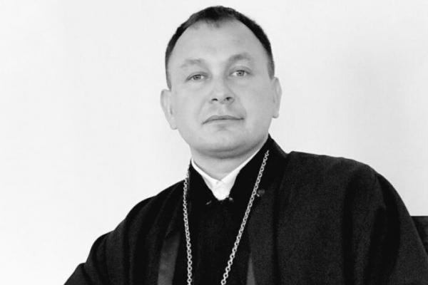 О. Олексій Філюк: «Я хочу, щоб під час Великого посту у кожному домі було відкрите Слово Боже»