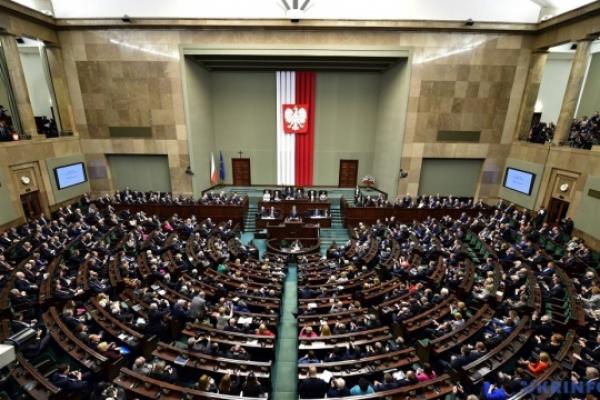 Польський парламентар просить п'ять міст припинити співпрацю з Тернополем