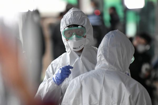 За минулу добу на Тернопільщині виявили 395 хворих на COVID-19