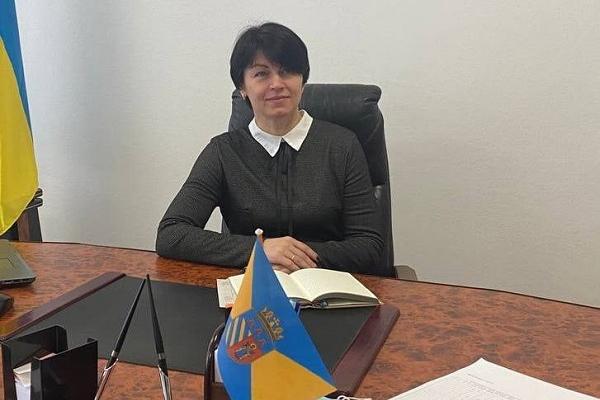Голова Чортківської райдержадміністрації має нового заступника
