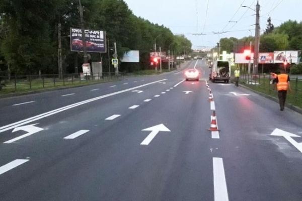 Капітальний ремонт дороги: у Тернополі затвердили список об'єктів