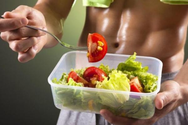 Лікарі назвали найкорисніші для чоловічої сили продукти