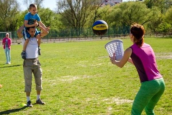 Фестиваль у Тернополі «Мама, тато, я - спортивна сім'я» перенесли на 15 травня