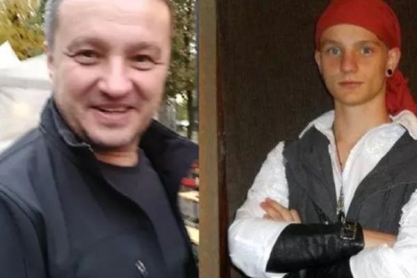 Батько Дмитра Мудрого, який два дні тому помер від опіків, «пішов» за сином