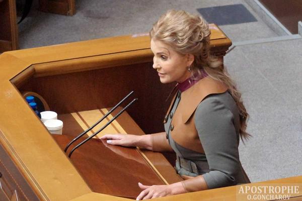 Лише Тимошенко та «Батьківщина» реально борються за збереження української землі, – експерт