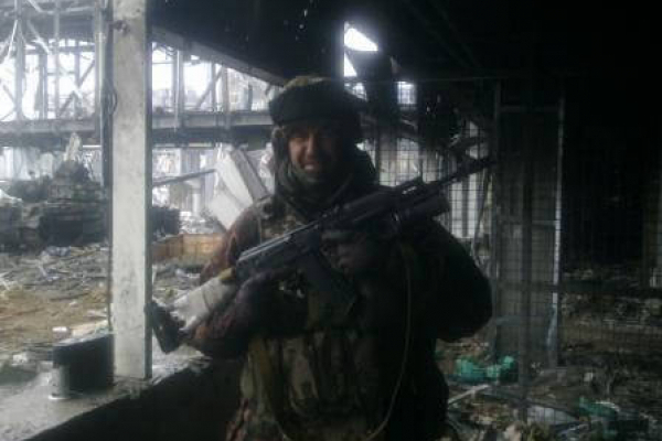 20 березня у Бережанах вшанують пам'ять захисника Донецького аеропорту