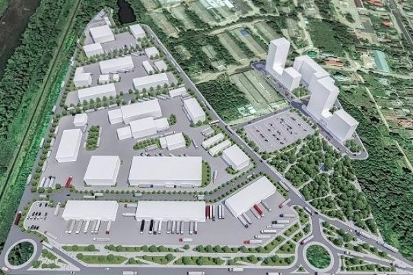 В Тернополі оголосили конкурс з вибору керуючої компанії індустріального парку