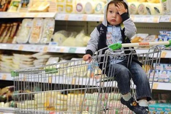 Нацбанк пояснив причини: В Україні стрімко дорожчають олія, крупи, хліб, м'ясо, риба і молоко