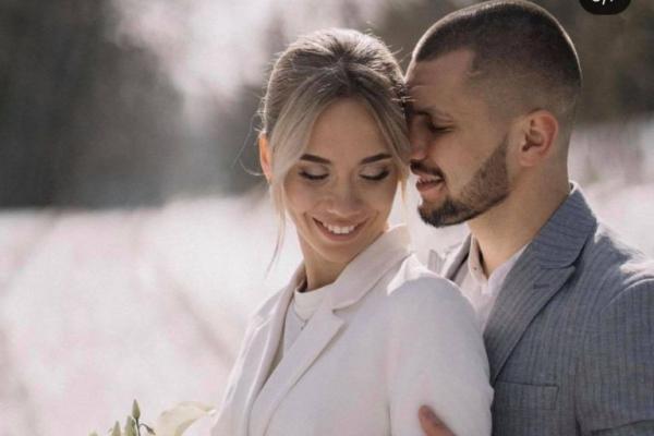 У Тернополі одружився триразовий чемпіон Європи з боксу