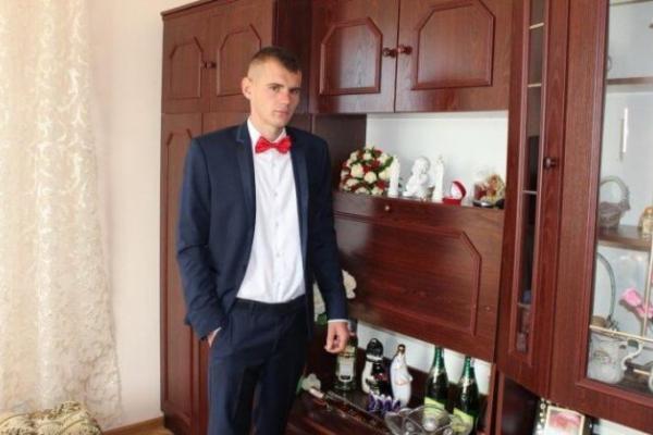 У загиблого в Польщі мешканця Тернопільщини вкрали все до копійки, що він заробив