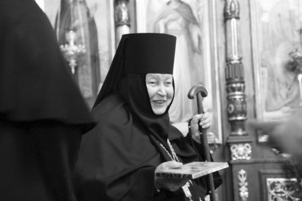 Відійшла у вічність настоятелька одного із монастирів Тернопільщини