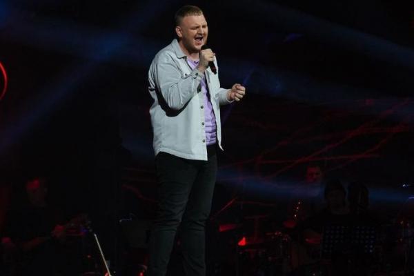 Тернополянин пройшов до наступного етапу шоу «Голос країни» (Відео)