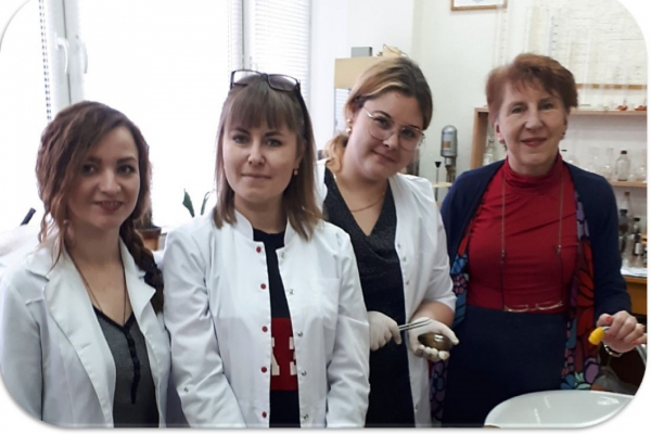 Тернопільський університетів виборов україно-французький проєкт