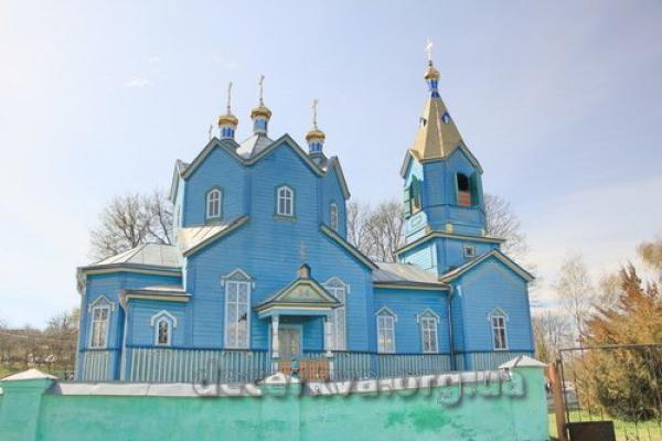На Тернопільщині половина релігійної громади перейшла до ПЦУ, у храмі служитимуть почергово