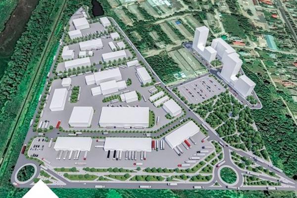 У місті все таки буде власний індустріальний парк «ТЕРНОПІЛЬ»