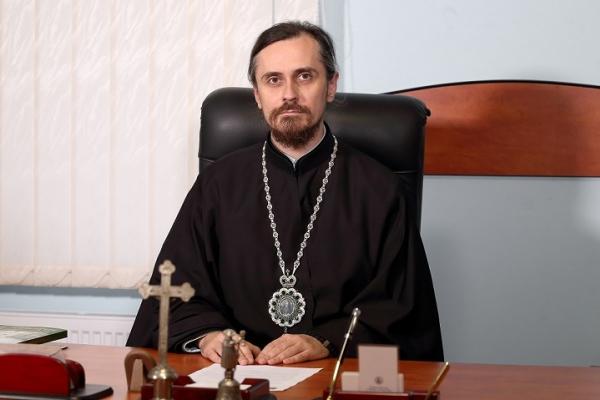 Архієпископа Нестора призначено тимчасово керуючим Хмельницькою єпархією