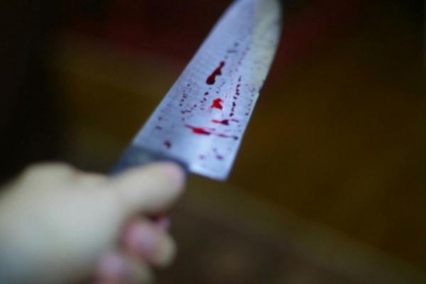Конфлікт з незнайомцем завершився ножовим пораненням для 30-річної тернополянки