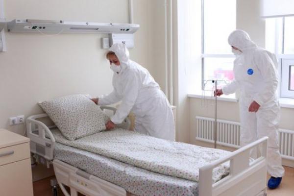 Коронавірус продовжує забирати життя жителів Тернопільщини