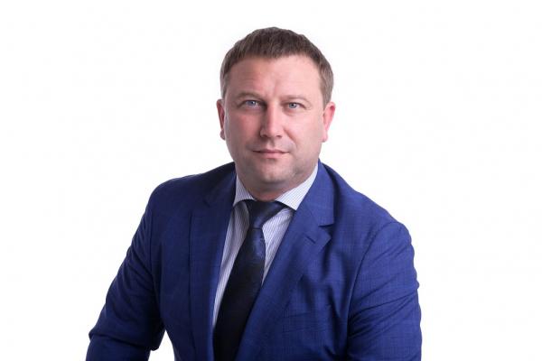 «Маю амбіцію вивести Тернопільщину у ТОП-5 областей України» – Володимир Труш