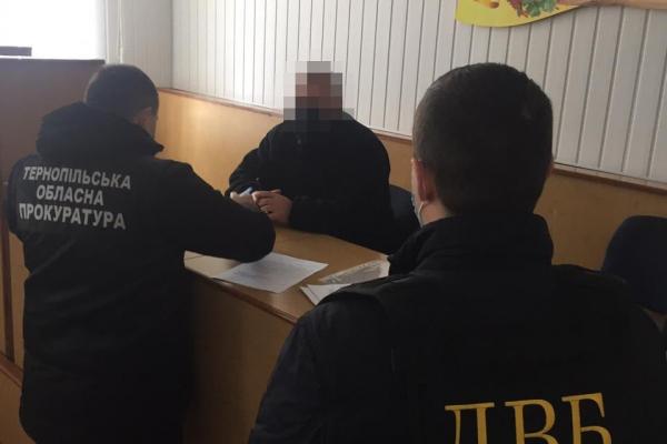 «Допомагав нетверезим водіям уникнути покарання»: на Тернопільщині судитимуть екскерівника патрульної поліції