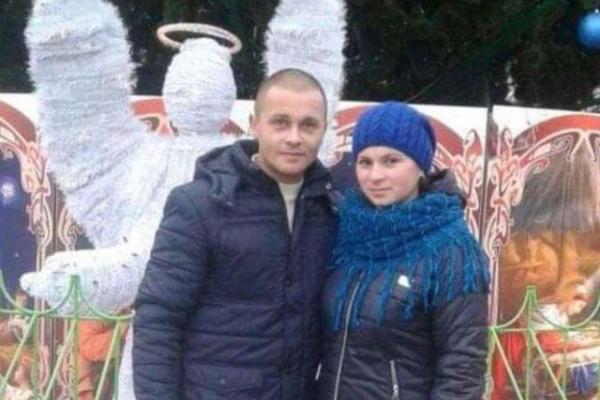 «Кредитори, не вбивайте мого чоловіка!»: шосту добу розшукують батька двох дітей з Кременця