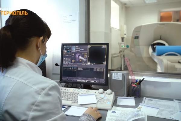 У Тернополі учасники АТО/ООС можуть отримати безкоштовне медичне обстеження