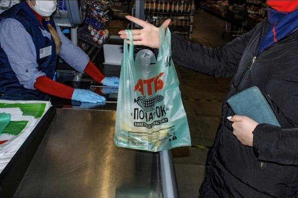 Ставка на екологію та безпеку: «АТБ» шукає альтернативу шкідливому пластику