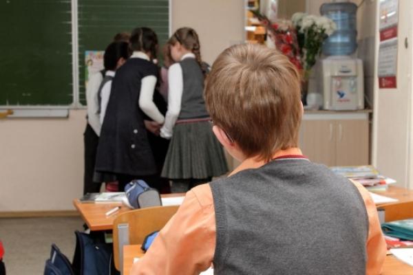 На Тернопільщині судили учна 6-го класу
