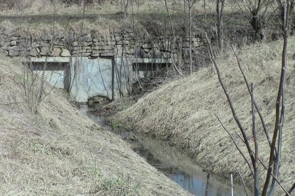 На Тернопільщині збудують водозахисну дамбу