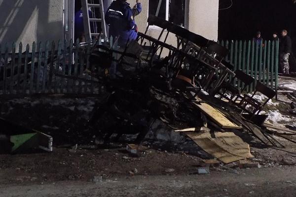 На Тернопільщині постраждали 8 неповнолітніх: Повідомлено про підозру 2 особам