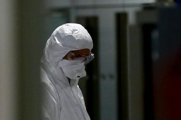 На Тернопільщині 17 людей померли від коронавірусу за минулу добу