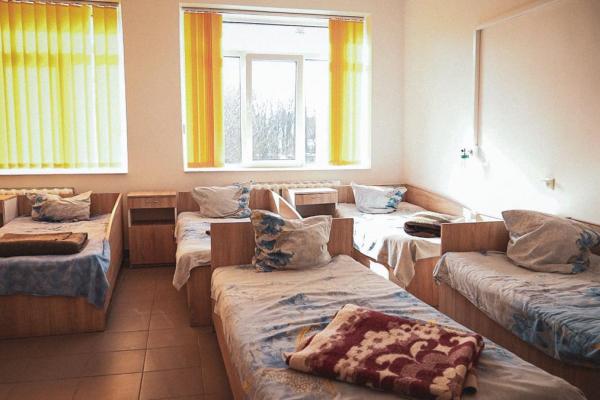 У тернопільській лікарні №2 розгорнуть додаткові ліжка для лікування пацієнтів з коронавірусною інфекцією