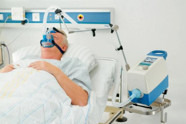 Тернополяни можуть взяти кисневий концентратор в оренду