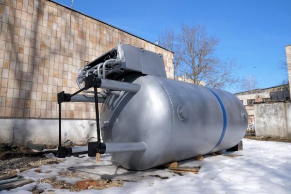 У Тернополі виділили 1,5 млн грн на придбання кисневих концентраторів
