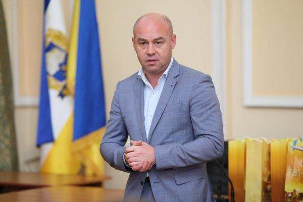 Сергій Надал: «Депутати Верховної Ради мають дозволити індивідуальне опалення всім охочим»