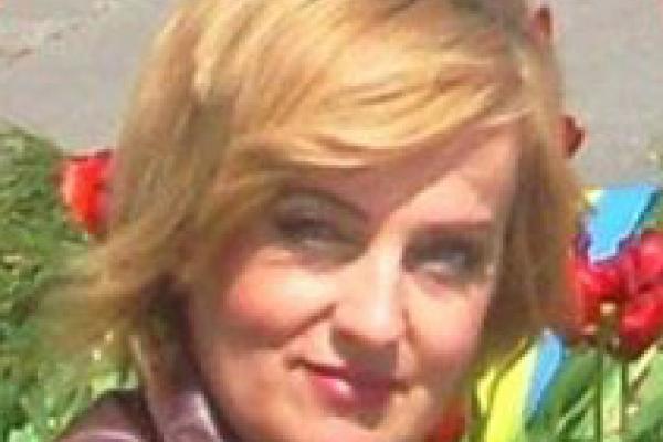 Померла відома тернопільська журналістка Ірина Мадзій