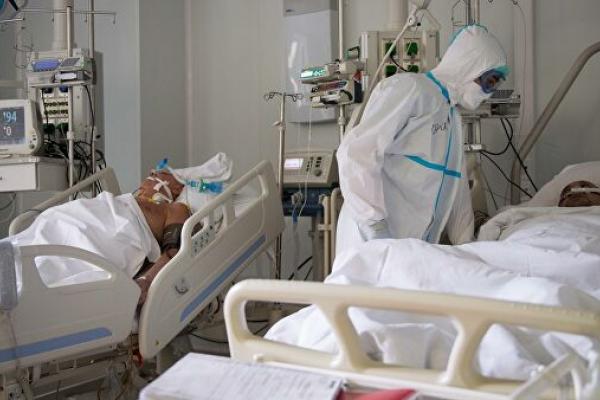 На Тернопільщині відкрили 8 тимчасових госпіталів