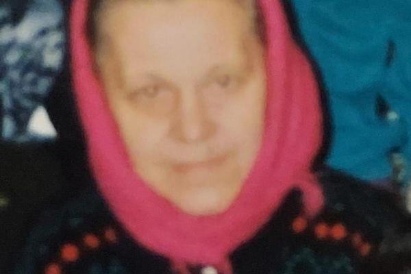 Увага! На Тернопільщині розшукують 81-річну пенсіонерку