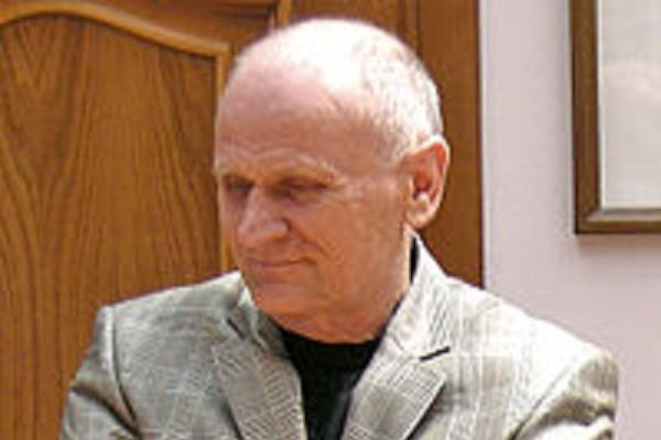 У Чорткові презентували нову книгу Петра Федоришина