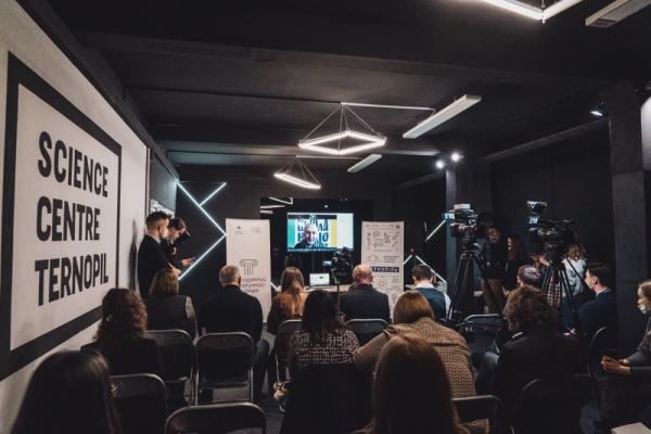 «Історія мертва»: у Тернополі розпочався ІІ Молодіжний історичний форум