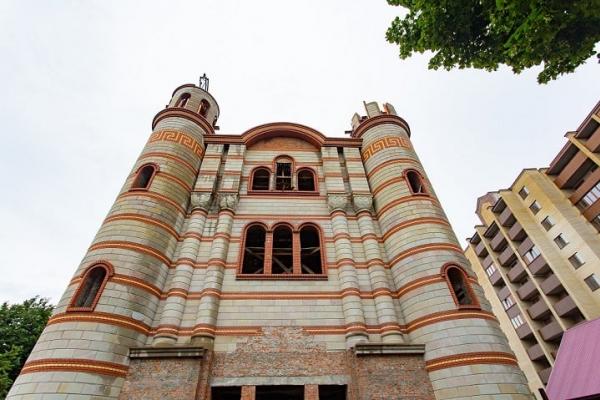 На дзвони кафедрального собору Тернополя залишилося зібрати десяту частину коштів