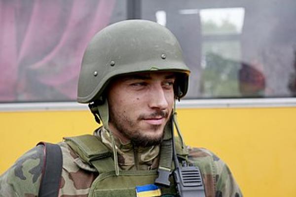 Тернопільському військовому волонтеру Віктору Гурняку присвоять звання Героя України