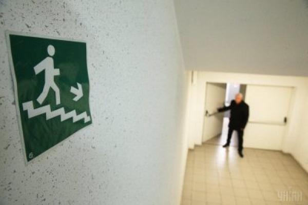 Впав зі сходів: на Тернопільщині загинув 40-річний чоловік