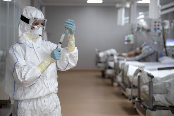 За минулу добу на Тернопільщині зареєстровано 223 нових випадки COVID-19