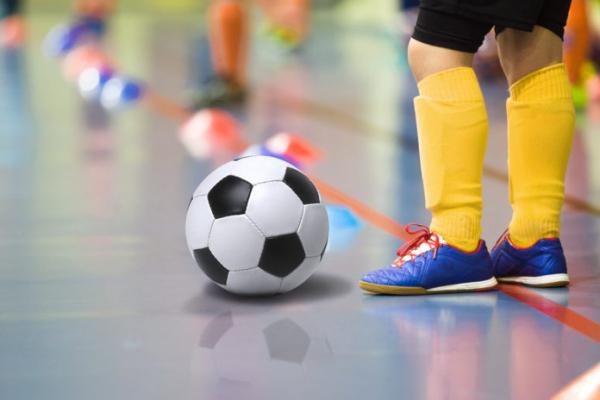 8 команд змагалися за першості Шумської громади з мініфутболу
