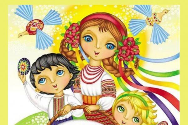 Великодню ярмарку творчості проведуть у Тернопільському центрі комплексної реабілітації