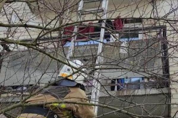 Підозра на інсульт: на Тернопільщині врятували 68-річного чоловіка