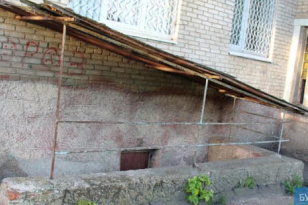 Обкрадав підвали: правоохоронці затримали 34-річного тернополянина