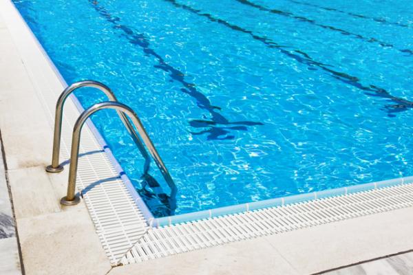 У Теребовлі почали робити документацію на плавальний басейн для дітей